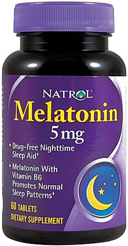 Где купить мелатонин в спб